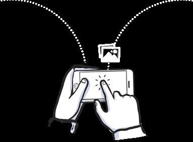 Gesture step2 w
